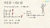 Determinare l'equazione della circonferenza